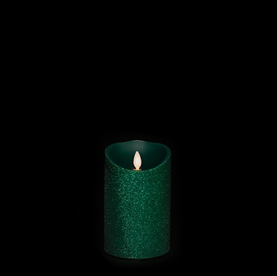 Liown Moving Flame Flameless Led Candle Indoor