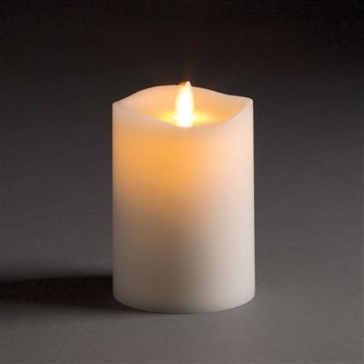 lightli by liown moving flame flameless led smart. Black Bedroom Furniture Sets. Home Design Ideas