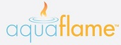 Aquaflame - Advanced Hand-Held Remote Control for Remote Control Enabled Color Morphing Aquaflame Candles